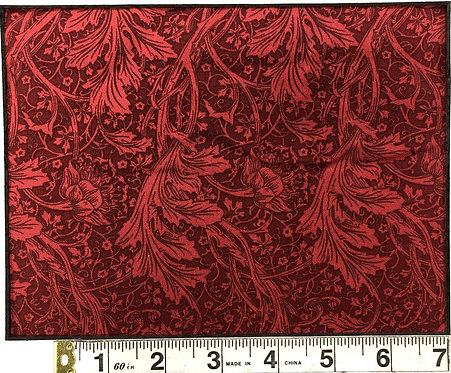 W.M. Arcadia Crimson