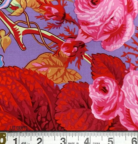 Rose Hydrangea - Hot