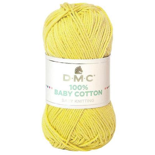 DMC Baby Cotton - Shade 771
