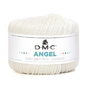 DMC Angel 8 Ply - Shade 131