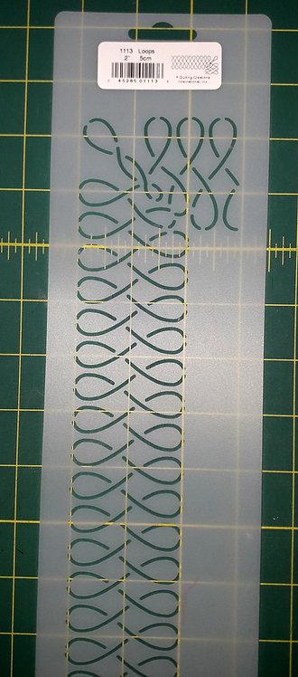 "Stencil loops 2"""