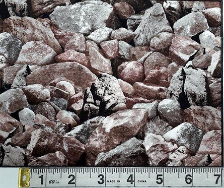 Landscape Medley - rocks
