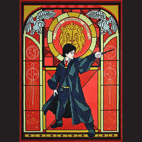 Diamond Dotz Harry Potter