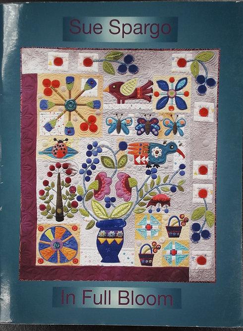 In Full Bloom - Sue Spargo