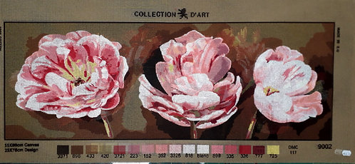 Collection d'arte Tapestry 9002 -  Zinnia