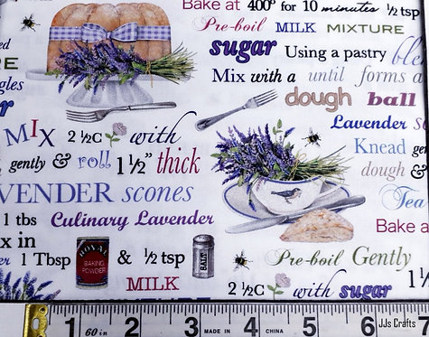 Everyday Favourites lavendar