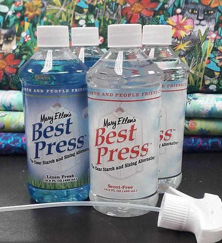 Mary Ellen's Best Press Starch Spray
