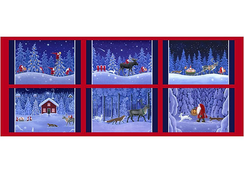Keep Believing Placemat panel