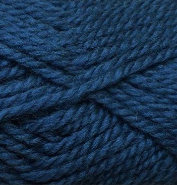 Woolly Pure Wool 12 Ply - Shade 3