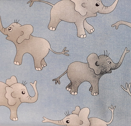 Elephant - Up And Away