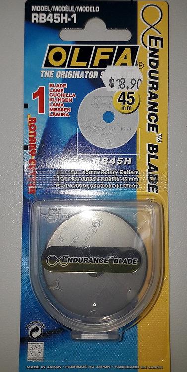 Olfa Endurabce Blades 45mm