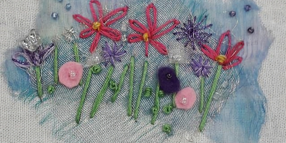 Embroidery Group