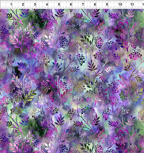 In The Beginning - Floragraphix V