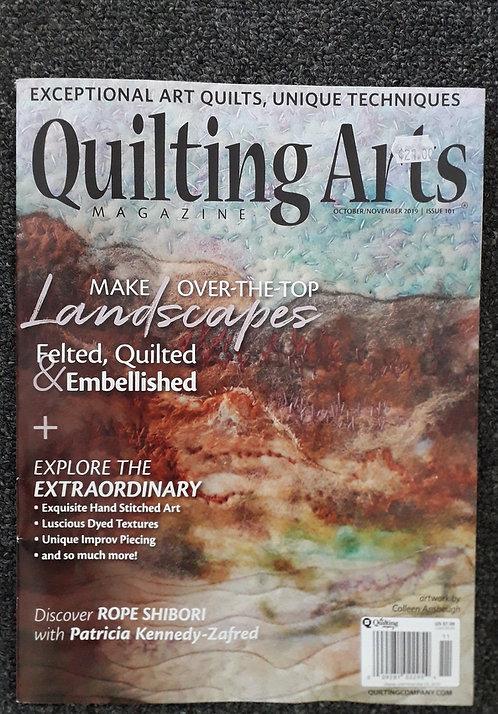 Quitling Arts