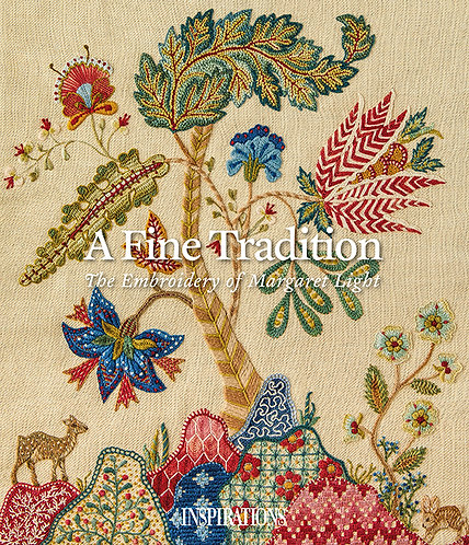 A Fine Tradition by Margaret Light