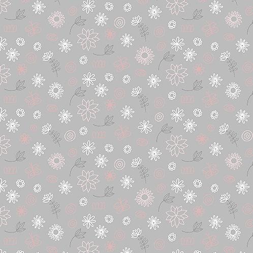 Baby Buddies - Grey Spring