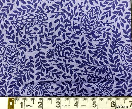 Free Spirit Dragonfruit purple Frog