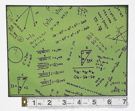 Formulas - Green