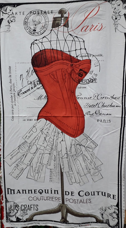 Couturiere Parisienne