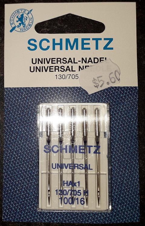 Schmetz Universal Hax1