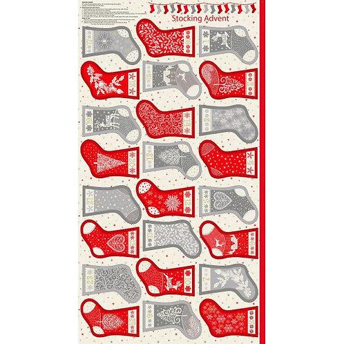 Scandi -Stockings
