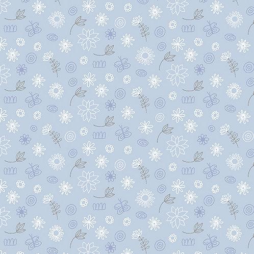 Baby Buddies - Blue Spring