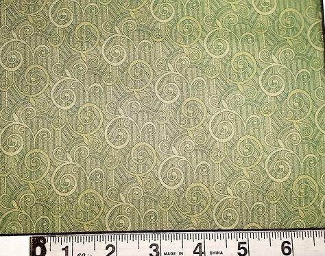 Ayana - Green