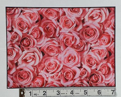 Budding Romance - Pink