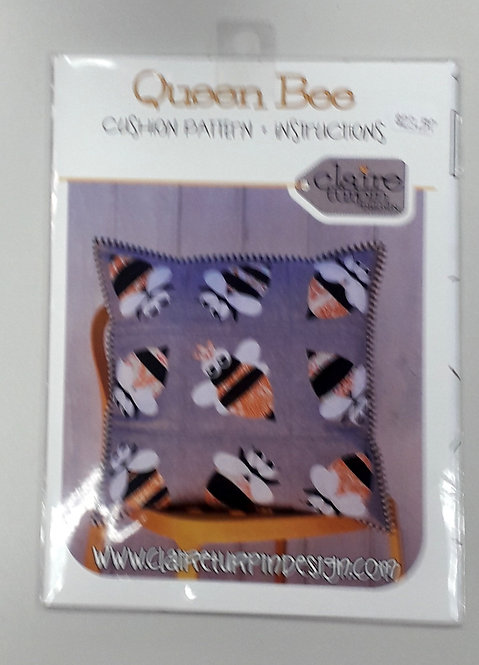 Queen Bee Pattern