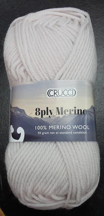Crucci Merino 8 ply