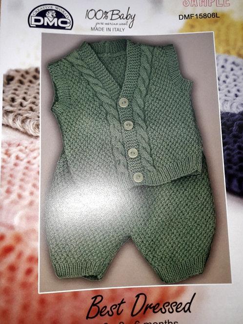 DMF15806L Best Dressed