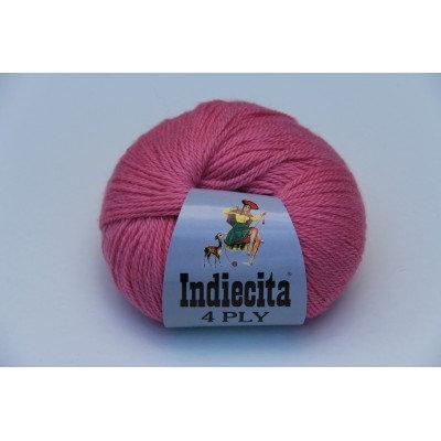 Indiecita 100% Alpaca 4ply - Shade RJ7561