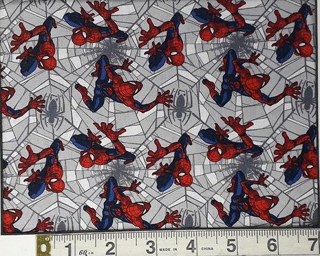 Marel Spiderman Web Crawler