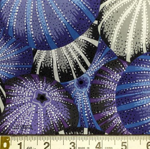 Sea Urchins - Grey
