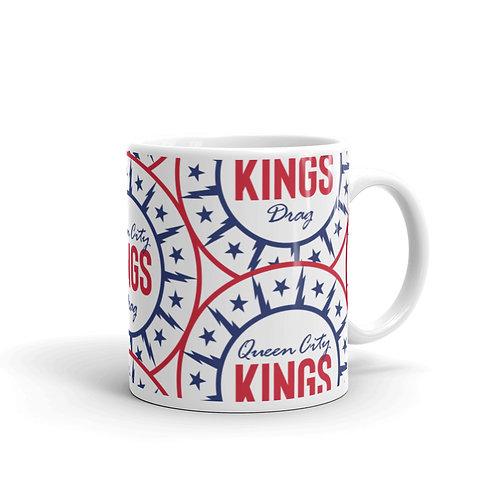 Logo glossy mug