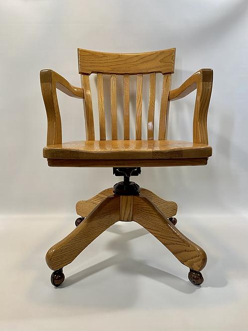 Chaise de Bureau H.Krug Années 60/70 - H.Krug Office Chair