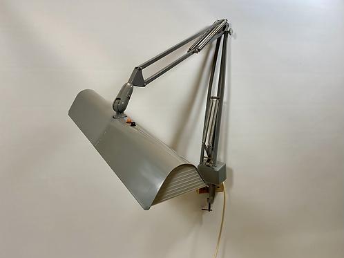 Lampe de Travail Fluorescente  - LUXO Montréal - Vintage Drafting/Task Lamp