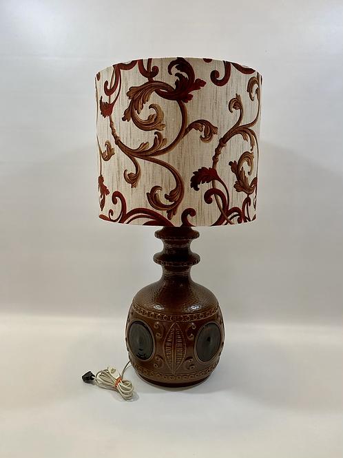 Lampe de Table Vintage - Bay Keramik