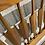 Thumbnail: Tête de Lit Noyer Massif  Années 50 - Kipp Stewart for Drexel - Solid Walnut