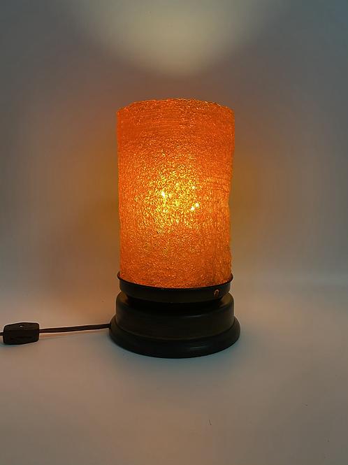Lampe de Table Spaghetti  -  VINTAGE - Spaghetti  Table Lamp
