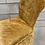 Thumbnail: Fauteuil Vintage en Velour