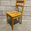 Thumbnail: Duo Chaises Années 70 - Set of Vintage Chairs Circa 1970's