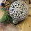 Thumbnail: Lampe Vintage Refaite - Restored Vintage Table Lamp