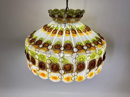 Luminaire Vinatge - Vintage Hanging Light