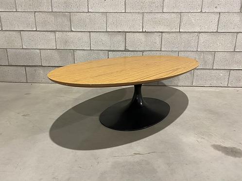 Table à Café Tulip Ovale  - Saarinen Era