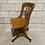 Thumbnail: Chaise de Bureau H.Krug Mid-Century