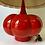 Thumbnail: Lampe Chalvignac - VINTAGE - Chalvignac Table Lamp