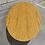 Thumbnail: Table à Café Tulip Ovale  - Saarinen Era