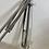 Thumbnail: Lampe de Travail Fluorescente  - LUXO Montréal - Vintage Drafting/Task Lamp