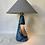 Thumbnail: Lampe de Table Vintage en Céramique - Vintage Ceramic Table Lamp